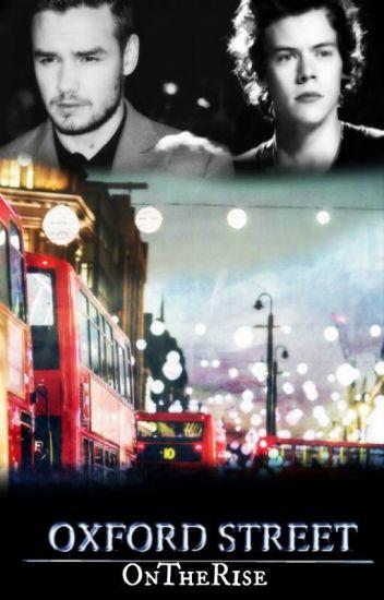 Oxford Street (Lirry)