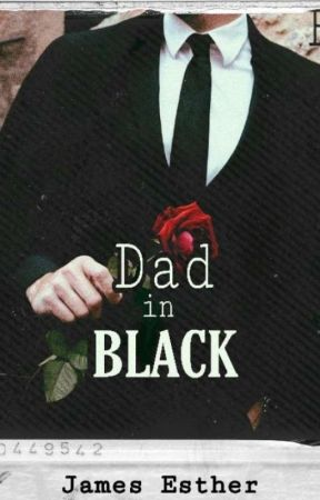 Dad In BLACK. BWWM by JamesEsther62327
