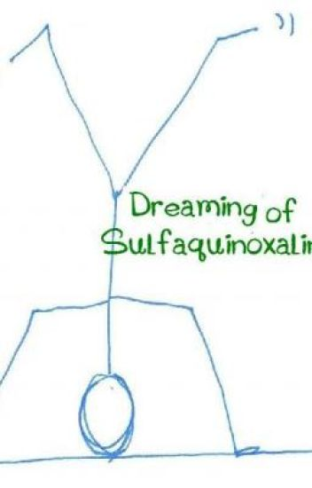 Dreaming of Sulfaquinoxaline...