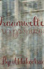 Traumwelten by Akkikochan