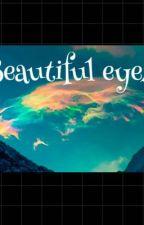 Beautiful eyes by sugasbluewig