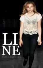 LINE [j.b] by aestheticme-