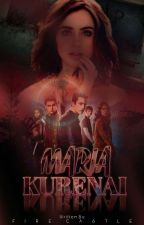 Ang Thesis Ni Maria Kurenai (Completed) by FireCastle