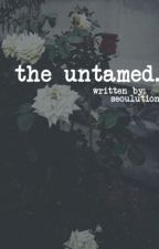 The Untamed {A KaiSooChanBaek Story} by pcychedelico