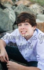 Bullied By Hayes Grier? by CathyCakkeee