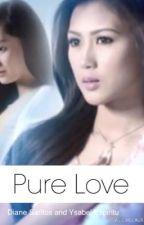 Pure Love by xxTeddy14xx