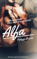 Alfa - Seria Dowertown by PatrycjaGiesecke