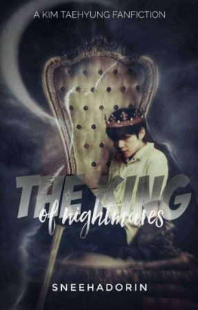 The King Of Nightmares  - KTH Werewolf FF by Sneehadorin