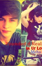 Founded d real me..in ur love by Meha77
