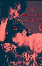 Мой любимый Демон by Mi_mi_ho