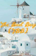 The Bad Boy by Jannarain24