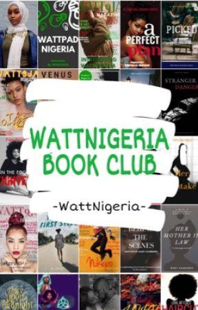 #WBC || WattNigeria Book Club (OPEN) by WattNigeria