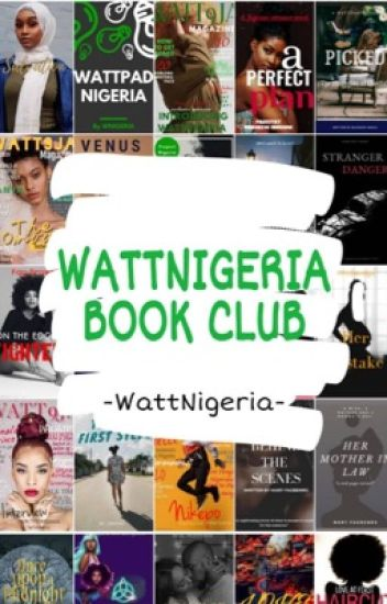 #WBC || WattNigeria Book Club (OPEN)