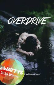 overdrive • bellamy blake by dxltas