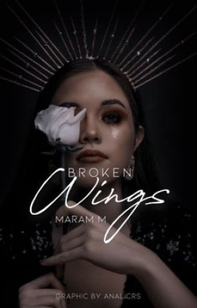 Broken Wings  by MaramM8423