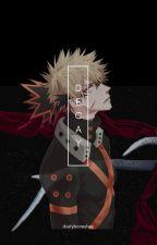 Decay (Bakugou Katsuki x Reader) by dustyboneshes