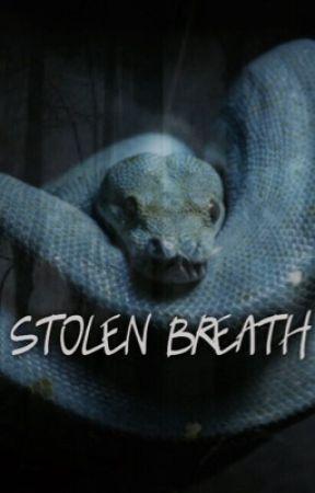 Stolen Breath by Emancipator