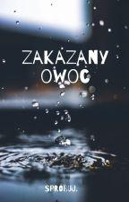 ZAKAZANY OWOC by mmalina1