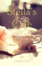 Stella's Cafe: A Jang Geun Suk Fanfic by NdiGoGrl