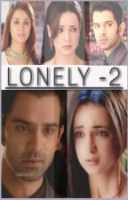 Lonely -2  by kattyarshi