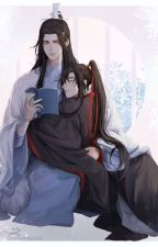 [BL]  Virtuous Wife and Loving Mother by PurpleLove666