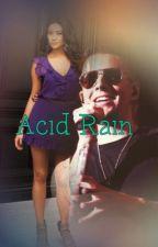 Acid Rain (M.Shadows Teacher/Student) by chooselife_spn