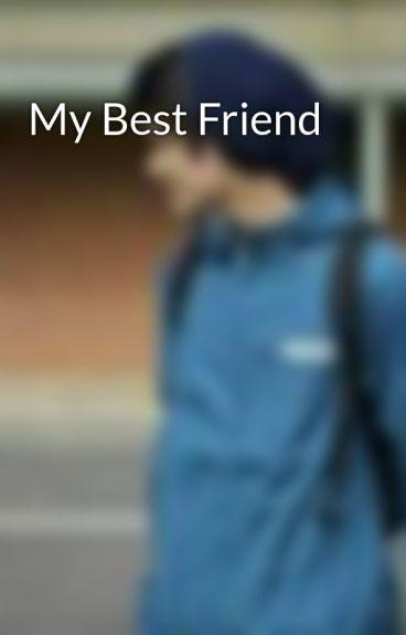 My Best Friend by jsinclairrrx