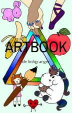 ARTBOOK by Linhgranger