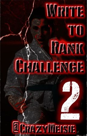 Write to Rank 2 Collection by CrazyMeisie