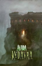 Avada Kedavra by AlexandreGuillaume6