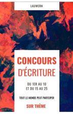 Concours D'écriture by Lauwern