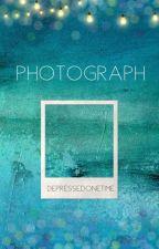 Photograph (Frerard) by Depressedonetime