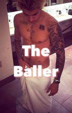 The Baller by flatlinehabitauhl