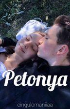 Petonya  (Texting) by elflerindiyari