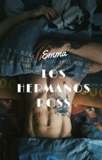 Los hermanos Ross by darlingar13