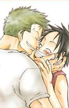 One Piece Moments (Recueil) by MeridiaElysio