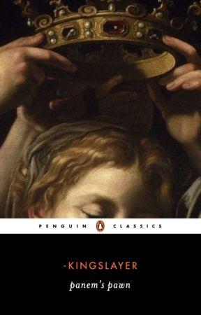 Panem's Pawn » 𝔽. 𝕆𝕕𝕒𝕚𝕣 by -kingslayer