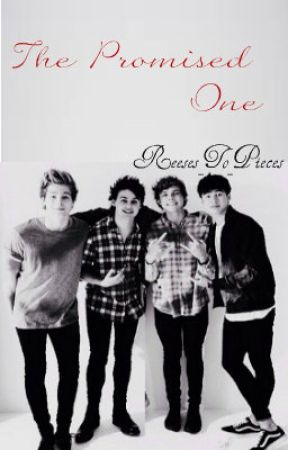 The Promised One | 5SOS Vampire Fanfic (COMPLETE) by new_age_soldier
