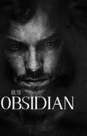Obsidian Wattys2020 by BriLynnbooks