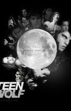 Teen Wolf ~ Jägerin *ABGESCHLOSSEN* by LaraTuana