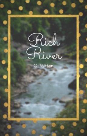 Rich River by FutureVet3