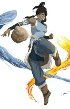 The second avatar. (The last air bender fan fiction) by ponyboylover