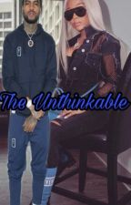 The Unthinkable (Dave East)  by nyyyycoollee
