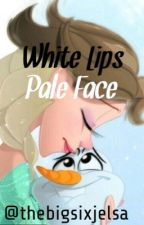 White Lips, Pale Face (Chocolaf) by thebigsixjelsa