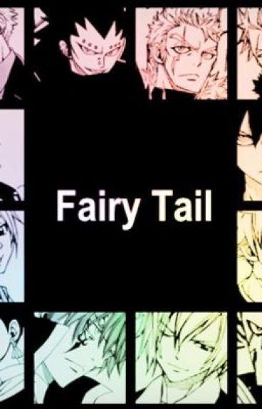 Fairy tail boys x reader