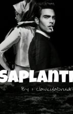 SAPLANTI by ClaviculaDruid17