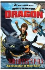 How to Train Your Dragon (Toothless's point of view) by Maximum__HN