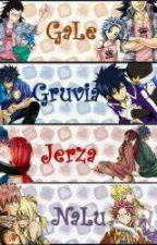 Fairy Tail Next Generation Characters by Life_is_a_Fairy_Tale