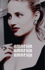 Amnesia ↠ Lahey by bitchinsav