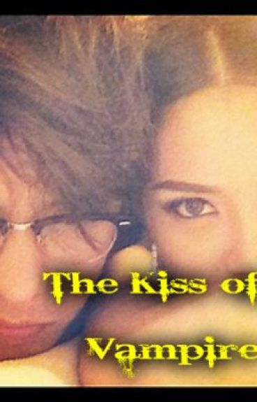 The Kiss of a Vampire(kathniel)